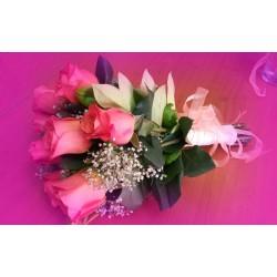 15 Rosas para Cumpleañeras