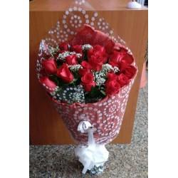Flores En Recepcion